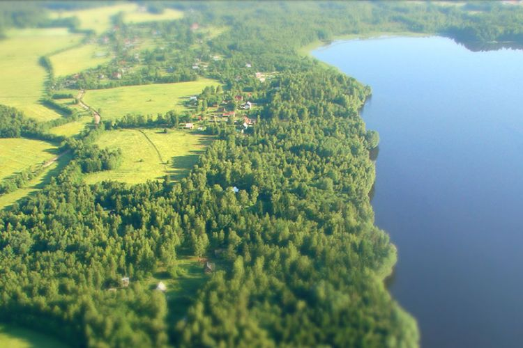 Аэрофотосъемка